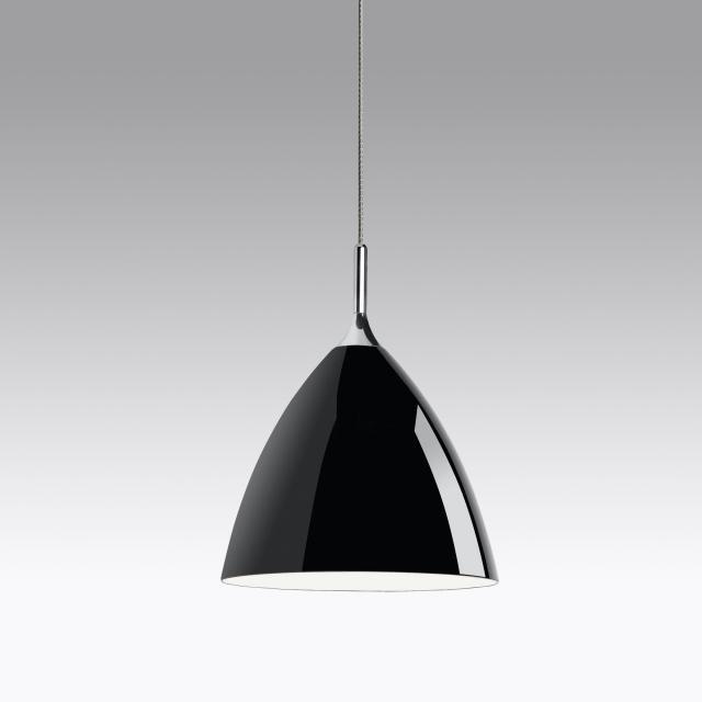 lumexx Gladys Radius LED pendant light for Magnetline