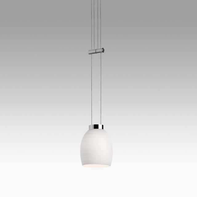 lumexx Naples Up & Down LED pendant light for Magnetline