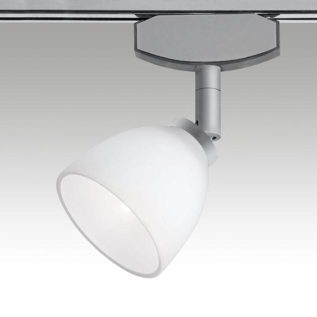 lumexx Spot Mini Focus LED luminaire head for Magnetline