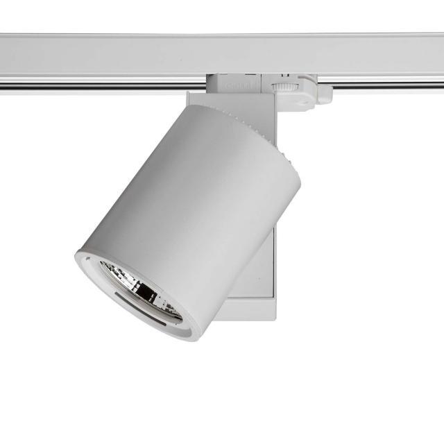 lumexx Zenos LED spotlight for 3-phase tracks
