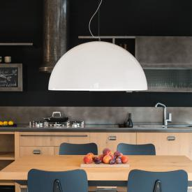 Martinelli Luce Blow pendant light