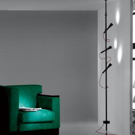 Martinelli Luce Colibrì LED floor lamp