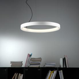 Martinelli Luce Lunaop LED pendant light with dimmer