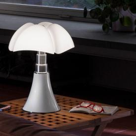 Martinelli Luce Minipipistrello Cordless USB LED table lamp with dimmer