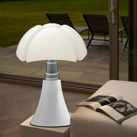 Martinelli Luce Pipistrello LED table lamp with dimmer