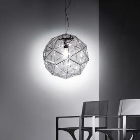 Martinelli Luce Poliedro pendant light