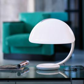 Martinelli Luce Serpente table lamp