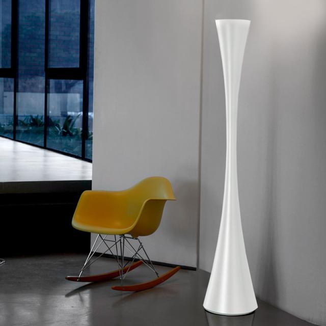 martinelli luce Biconica LED floor lamp