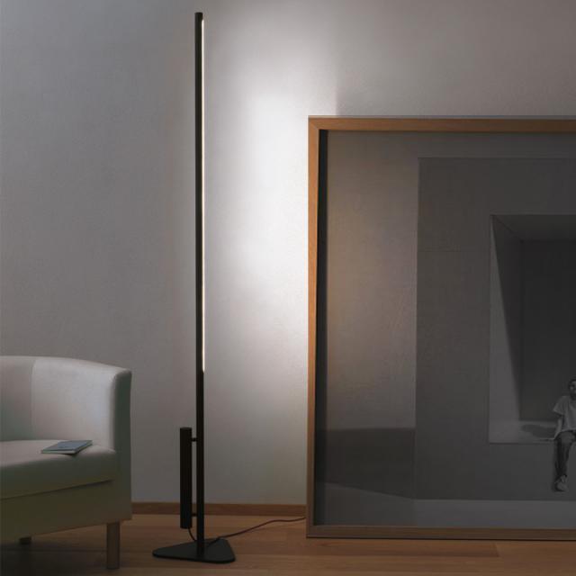 martinelli luce Colibrì LED floor lamp