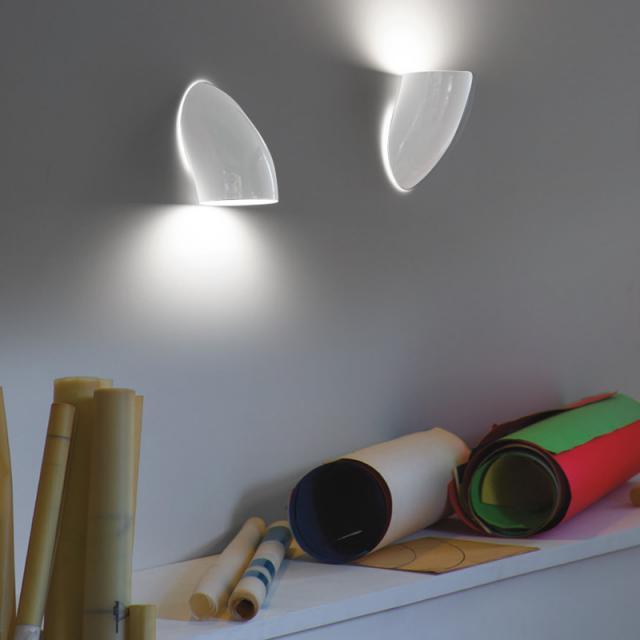 martinelli luce Gomito wall light