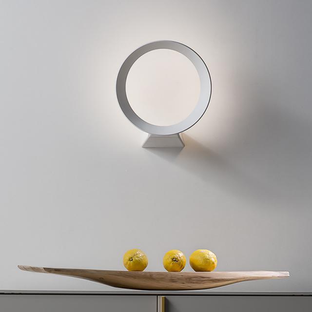 martinelli luce LED+O LED wall light