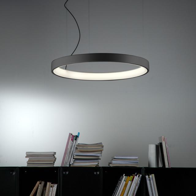 martinelli luce Lunaop LED pendant light
