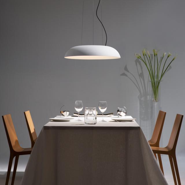 martinelli luce Maggiolone LED pendant light