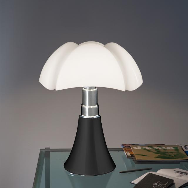 martinelli luce Minipipistrello LED table lamp with dimmer