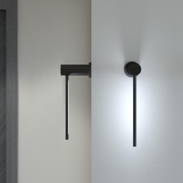 martinelli luce Mosca LED wall light