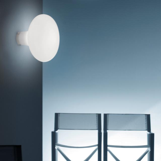 martinelli luce Pin ceiling/wall light