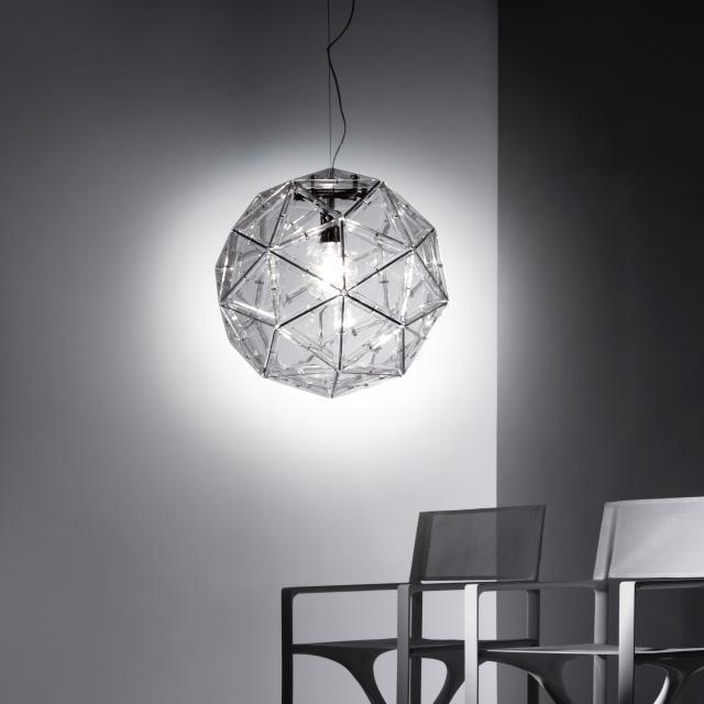 martinelli luce Poliedro pendant light