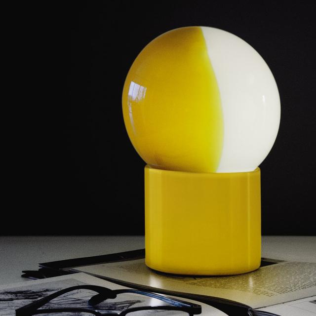 martinelli luce Pulce table lamp