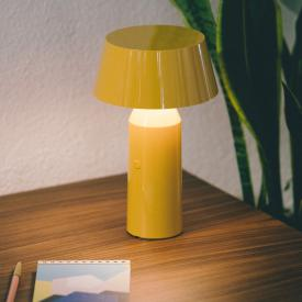 Marset Bicoca USB LED table lamp with dimmer