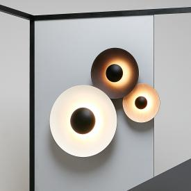 Marset Ginger 3er LED wall light