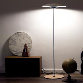 Marset Ginger P LED floor lamp with dimmer