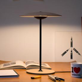 Marset Ginger S LED table lamp with dimmer
