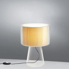 Marset Mercer table lamp with dimmer