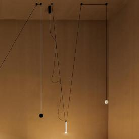 Marset Milana Counterweight LED pendant light