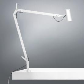 Marset Polo LED light with table bracket