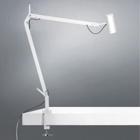 Marset Polo LED light with clamp