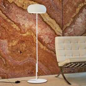 Marset Vetra P LED floor lamp with dimmer