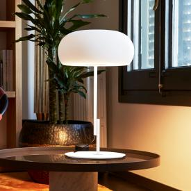 Marset Vetra S LED table lamp with dimmer
