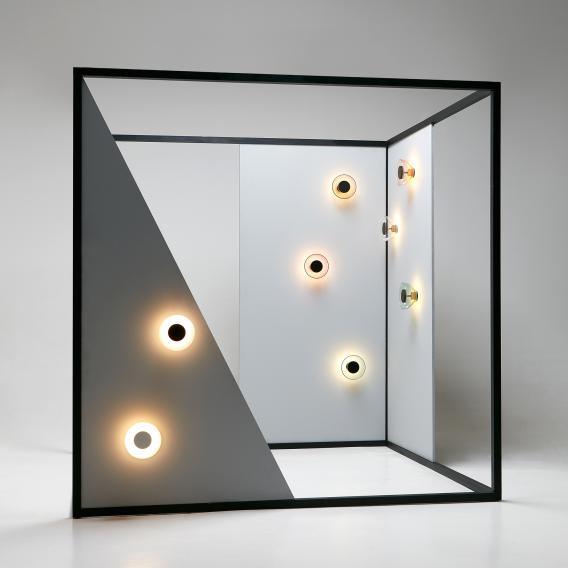 Marset Aura LED wall light
