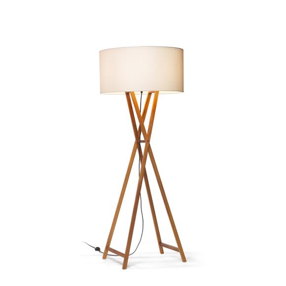 marset Cala floor lamp