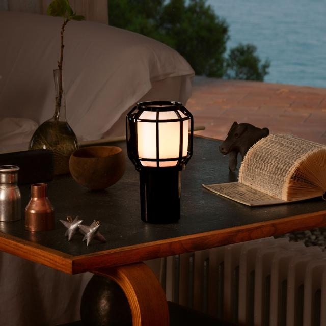marset Chispa LED table lamp with dimmer