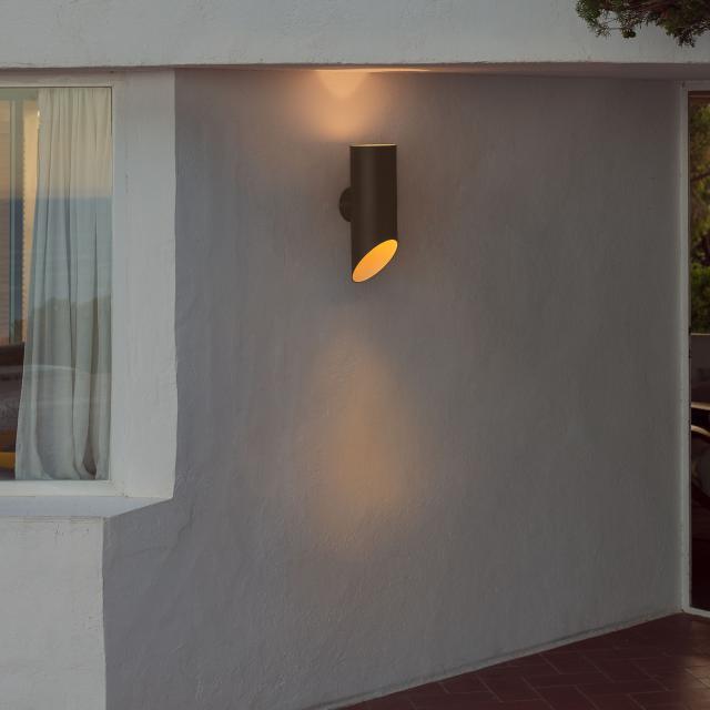 marset Elipse A LED wall light