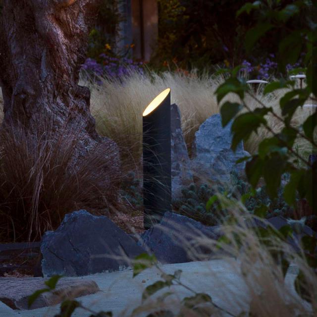 marset Elipse LED bollard light
