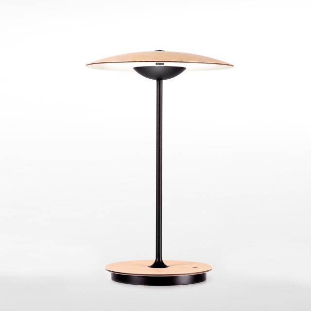 marset Ginger 20 M LED table lamp with USB connection and dimmer