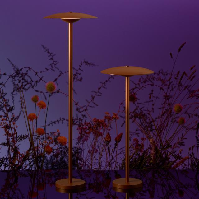 marset Ginger B 20/86 LED table lamp