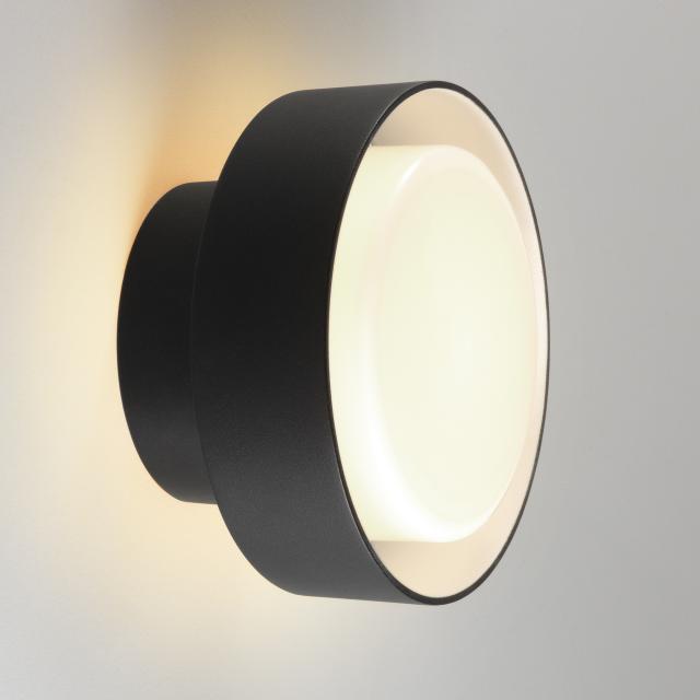 marset Plaff-On! LED wall light