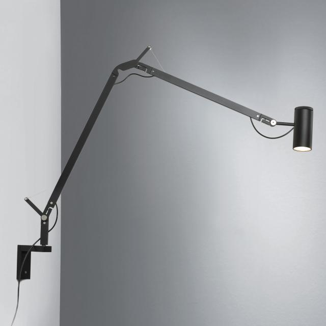 marset Polo LED wall light / spotlight