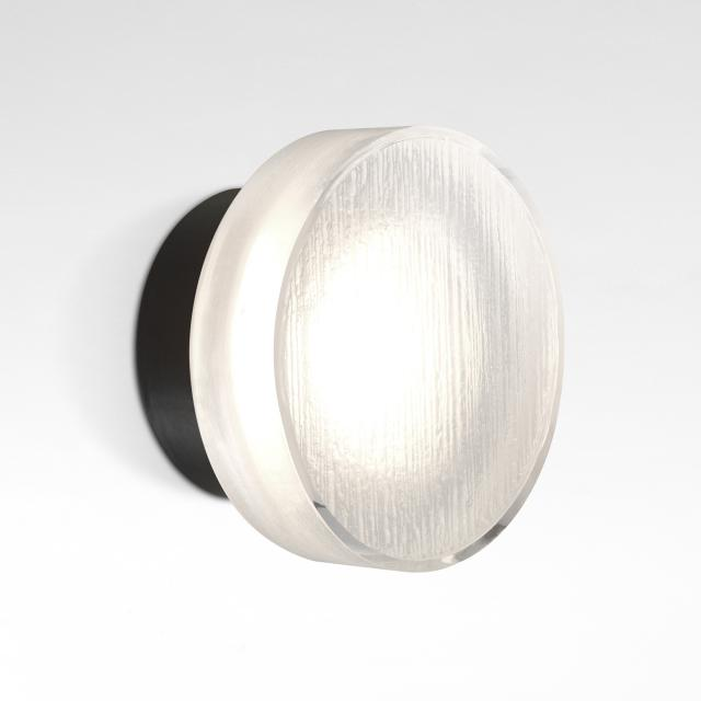 marset Roc LED wall light with dimmer