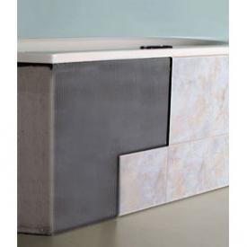 Mauersberger installation element for bath, short
