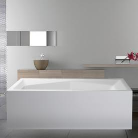 Mauersberger rila freestanding rectangular bath