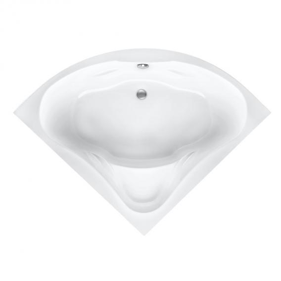 Mauersberger berlandi corner bath white