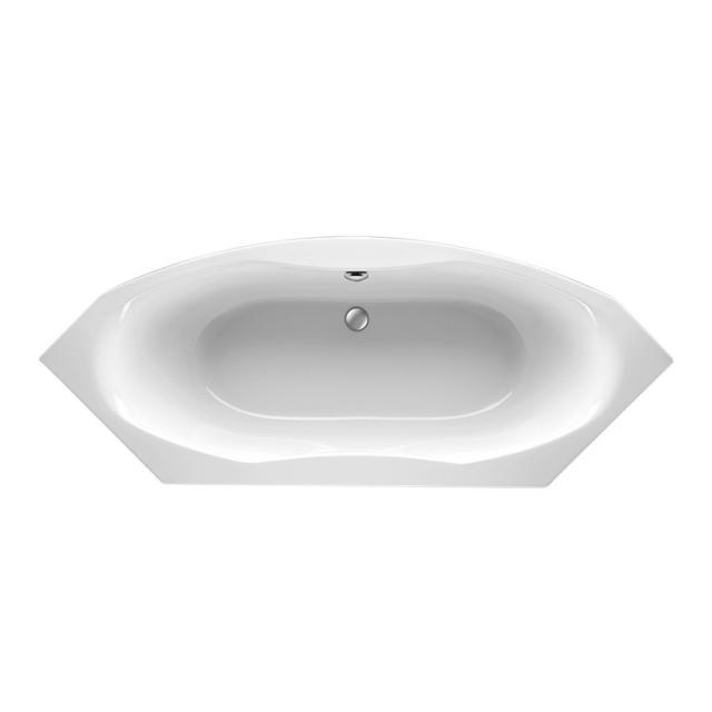 Mauersberger arista hexagonal bath white