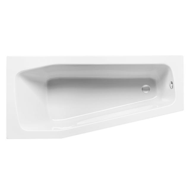 Mauersberger globosa compact bath white