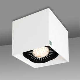 mawa 111er eckig ceiling/wall light, single
