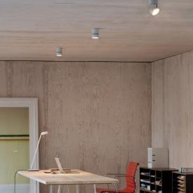 mawa Fernrohr LED mounted spotlight, single