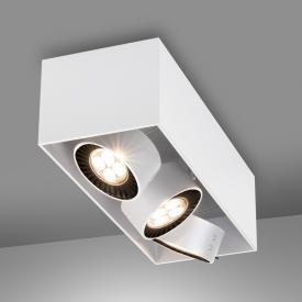 mawa LED mounted spotlight rectangular, triple